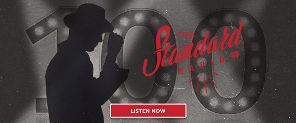 Sinatra's Centennial Birthday