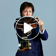 Paul McCartney Radio