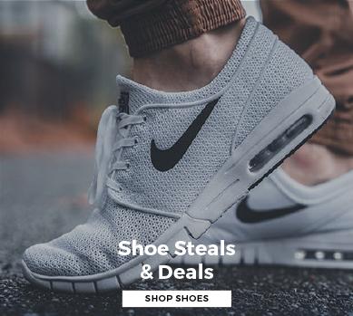 Shoe Steals and Deals. Shop Shoes
