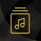 Create your </br>favorites playlist