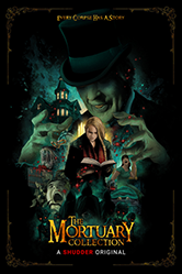 The Mourtuary Collection
