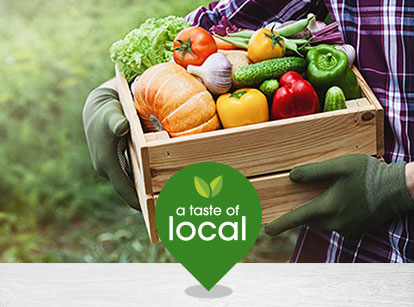 A Taste of Local