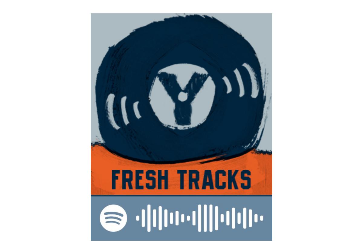 Follow Us on Spotify