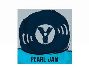 YETI x Pearl Jam Playlist