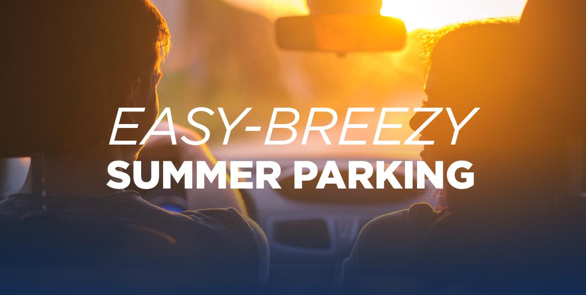 Plan the perfect SUMMER GETAWAY