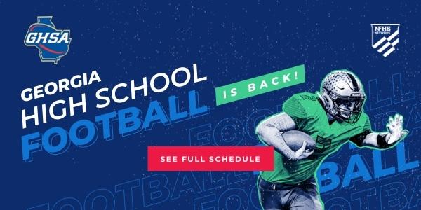Georgia Football is Back!
